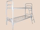 Смотреть изображение Мебель для спальни Металлические кровати от крупного производителя мебели 71404958 в Тюмени