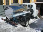 Увидеть foto Грузовые автомобили Автоцистерна на базе ГАЗель 73115733 в Тюмени