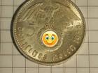 Смотреть фото  Продам монету 5 рейхсмарок 1938 года(Mintmark А) 74744675 в Тюмени