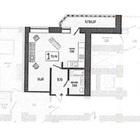 1к Мельникайте 138 новый дом