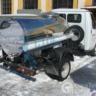 Автоцистерна на базе ГАЗель