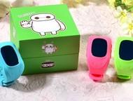 2016 умный малыш безопасные часы сgps трекером Q50 ид товара: Часы  Если хотя бы