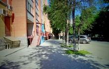 Продам помещение в центре Тюмени на М, Горького-Щорса 121 кв, м.