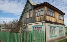 Продам двухэтажный дом (дачу) 35 кв. м. по Московскому тр. на 6 сот. земли