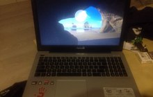 Срочно продаю Ноутбук ASUS Х555DG