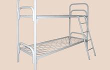 Металлические кровати от крупного производителя мебели