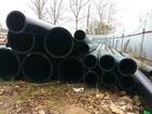 Уникальное фото  Куплю отходы ПНД труб, полиэтиленовые трубы ПНД 39967697 в Тобольске