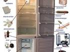 Уникальное foto Ремонт холодильников Ремонт холодильников 19958585 в Тольятти