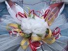 Свежее фото Организация праздников Прокат свадебных украшений для неповторимого кортежа, 32453181 в Тольятти