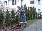 Фото в   Выполняем работы по уборке приусадебных участков в Тольятти 250