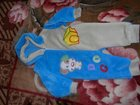 Фото в Для детей Детская одежда Продам комбинезон. Качество отличное. Одевали в Тольятти 400