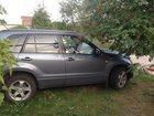 Фото в Авто Продажа авто с пробегом Suzuki Grand Vitara серый внедорожник 5 дверей, в Тольятти 470000