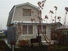 Скачать фотографию Продажа домов Продается дача на ПТО 33631842 в Тольятти