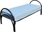 Увидеть foto  Кровати на металлокаркасе с пружинами или сварными сетками 73336577 в Тольятти