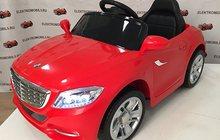 Продаем детский электромобиль мерседес t007tt