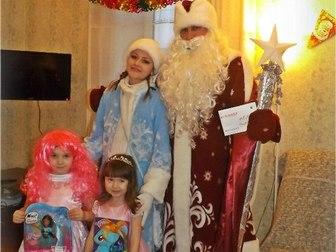 Новое foto Организация праздников Дед Мороз и Снегурочка 31823058 в Тольятти