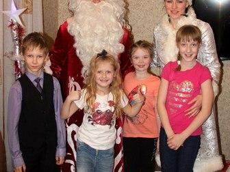 Смотреть фотографию Организация праздников Дед Мороз и Снегурочка 31823058 в Тольятти