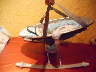 Новое foto Работа на дому детский шезлонг 32567103 в Тольятти