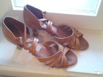 Увидеть изображение  Танцевальные туфли, Юниор 33884028 в Тольятти