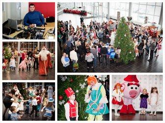 Скачать бесплатно фотографию Организация праздников DJ Arthur Maslov 34993100 в Тольятти