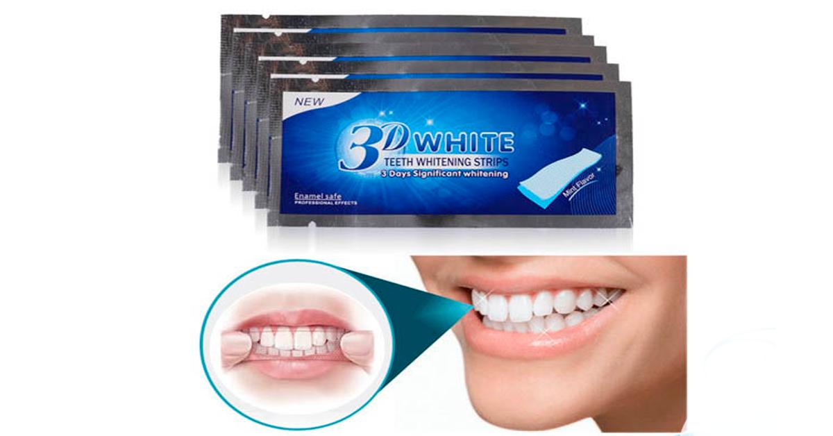 отбеливание зубов томск отзывы