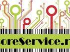 ����������� � ���������� ������ ������������ ������� ��������� ����� CoreService  ���� ��� ������ � ������ 100