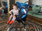 Смотреть фото Детские коляски Продам отличную коляску! 32507952 в Томске