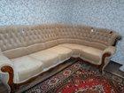 Фотография в   Продам мягкую мебель: угловой диван и кресло. в Томске 100000