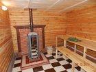 Скачать бесплатно фото  Русская баня на берёзовых дровах 32684715 в Томске