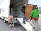 Изображение в Услуги компаний и частных лиц Грузчики Выполним доставку мебели, бытовой техники в Томске 0
