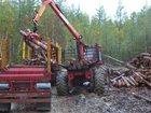 Скачать foto  Прицепы-сортиментовозы 2-х осные до 18 240 кг, до 30 кубов 33566875 в Иркутске