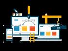 Уникальное изображение Разные услуги Разработка и создание сайтов различной направленности качественно 37540377 в Томске