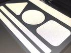 Скачать фото  Светоотражающие тканевые наклейки 57089334 в Томске