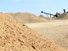 Уникальное foto  Песок, ГПС - ПГС (песчано гравийная смесь) Цемент 65591115 в Томске