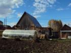 Новое фотографию  Продам 1-этажный деревянный дом пос, Росинка 66607624 в Томске