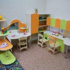 корпусная и игровая мебель для детских садов