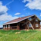 Построим для вас хороший деревянный дом