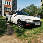 Toyota Corona 1.8 AT, 1993, 275 000 км