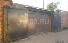 Продам капитальный гараж (вторичное) в Кировском районе