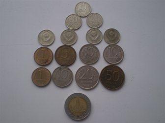 Новое фото Часы продам монеты 32671506 в Томске