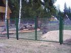 Скачать фотографию Разное Ворота и калитки распашные в Торопце 40045776 в Торопце
