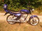 Фотография в   Продам мотоцикл LIFAN LF150-13 в идеальном в Туапсе 42000