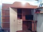 Новое изображение Мебель для детей Продается двухэтажная кровать для школьника 37047356 в Туапсе