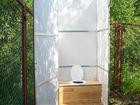Фото в Мебель и интерьер Мебель для дачи и сада Предлагаем вашему вниманию туалет. В наличии в Туймазах 8400