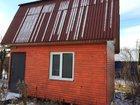 Скачать изображение Загородные дома Дача 45 м2 на участке 9 сот 32571226 в Туле