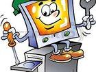 Уникальное фотографию  Ремонт и настройка компьютера или ноутбука 33802941 в Туле