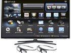 Новое фотографию Телевизоры 3D Телевизор 40 (102 см) бу Самсунг UE40ES6307ru 33998128 в Туле