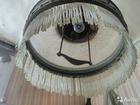 Новое изображение Антиквариат Старинная люстра 38601478 в Туле