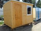 Уникальное foto Строительство домов Изготовление модульных сооружений для строительства и дачи 38642240 в Туле