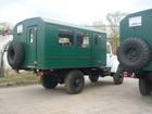 Скачать фотографию Грузовые автомобили Вахтовый автобус ГАЗ 33081 38929669 в Туле